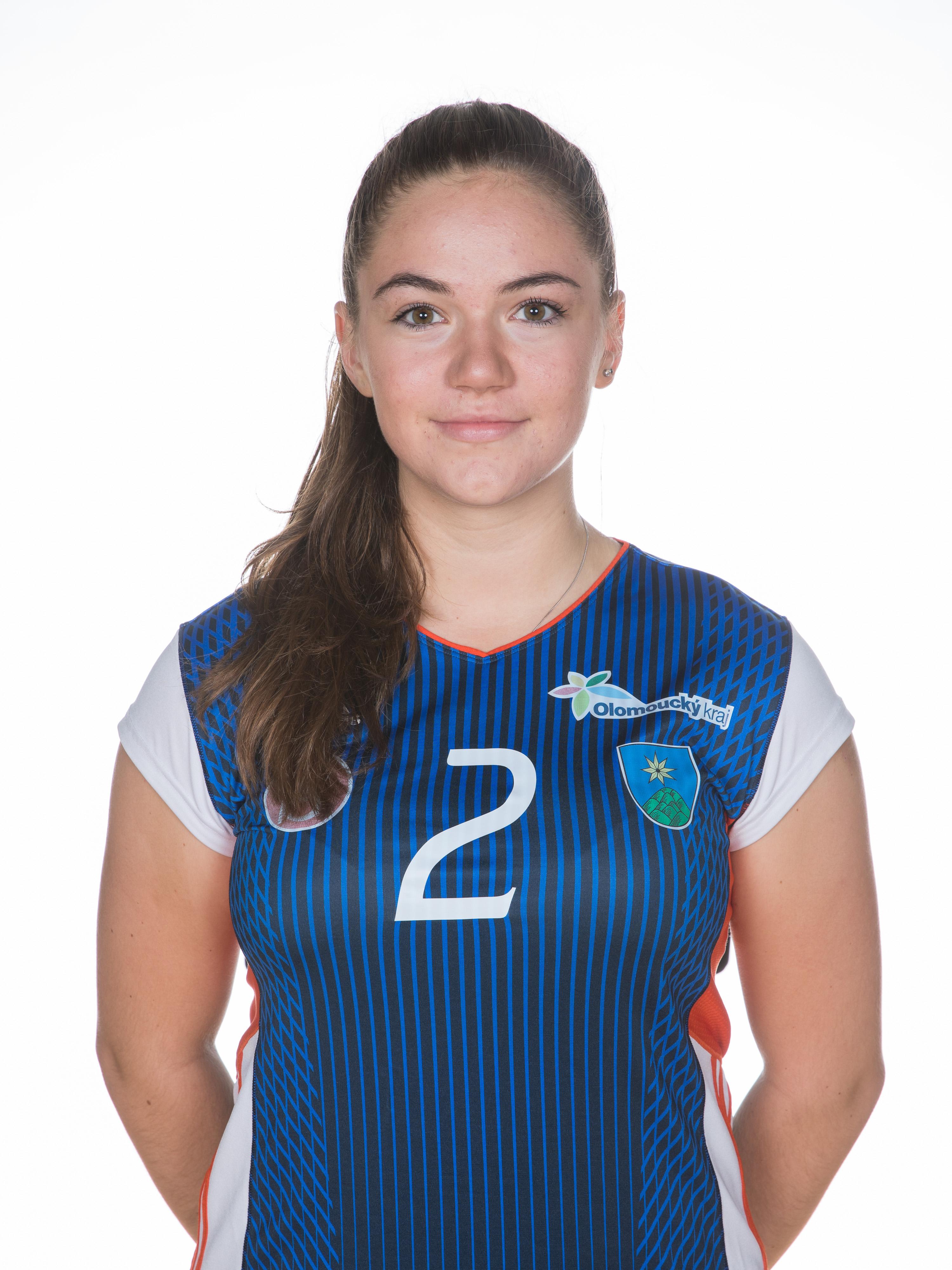 Anna Vrabcová