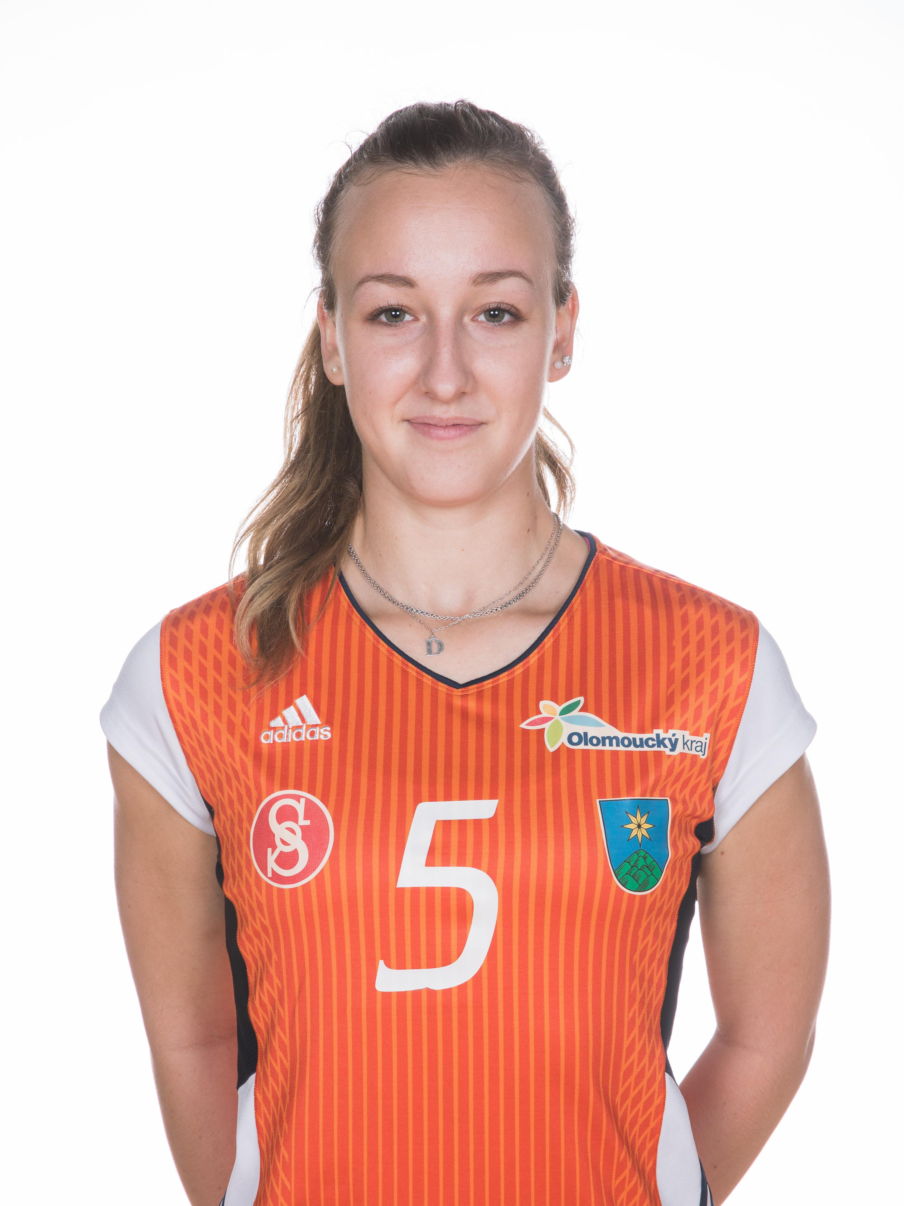 Denisa Kulová
