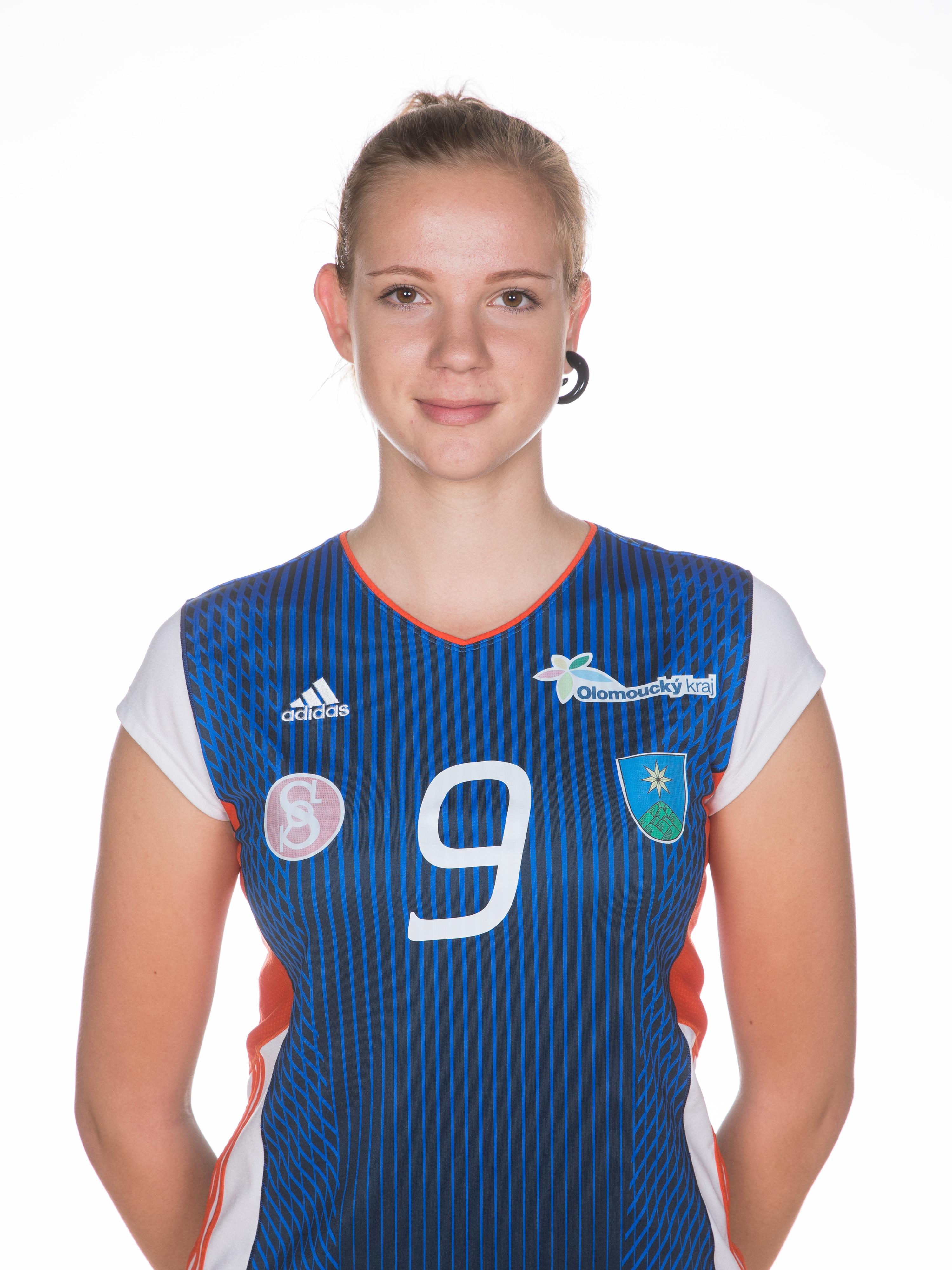Lucie Hanousková