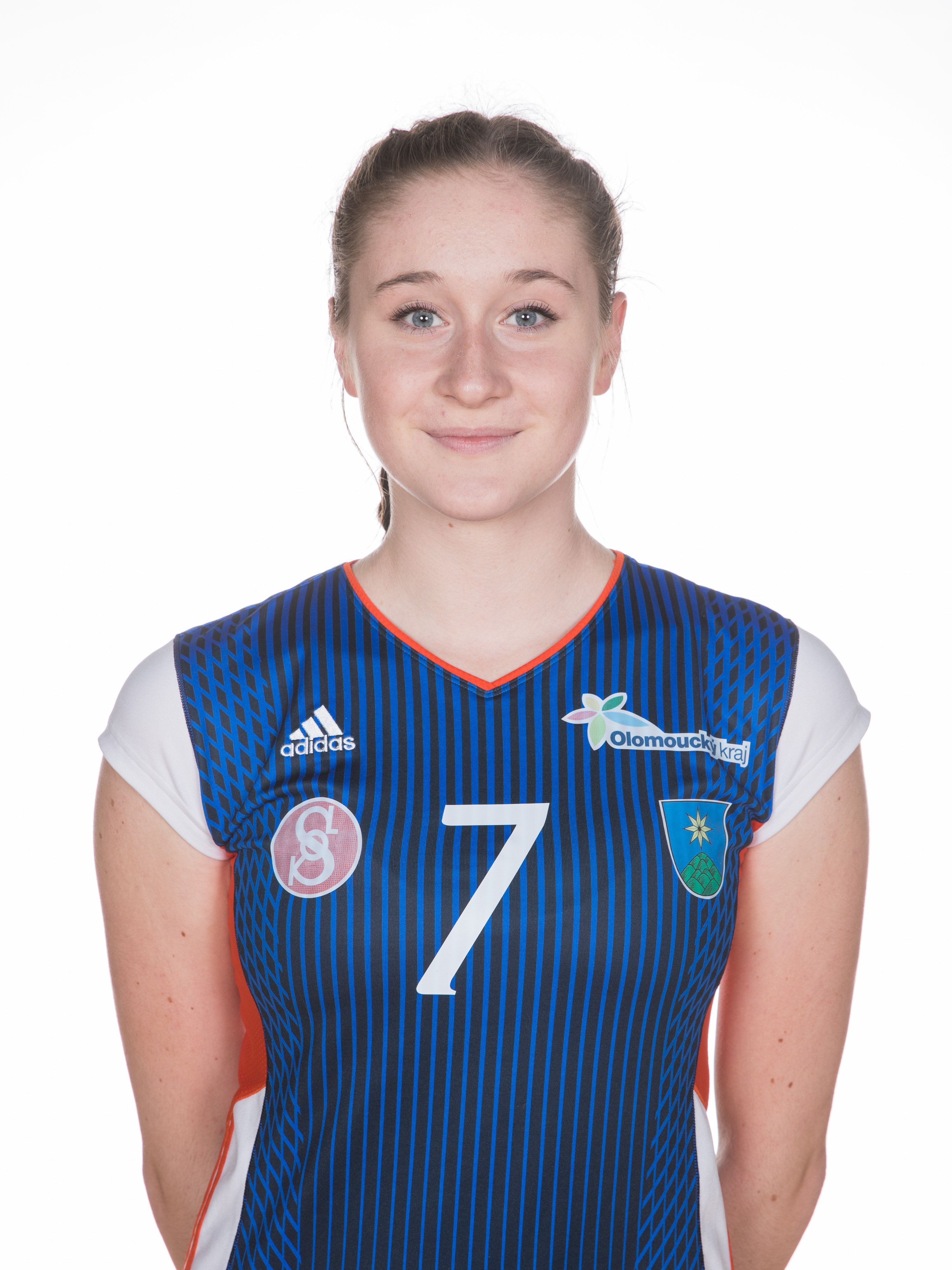Michaela Ambrožová