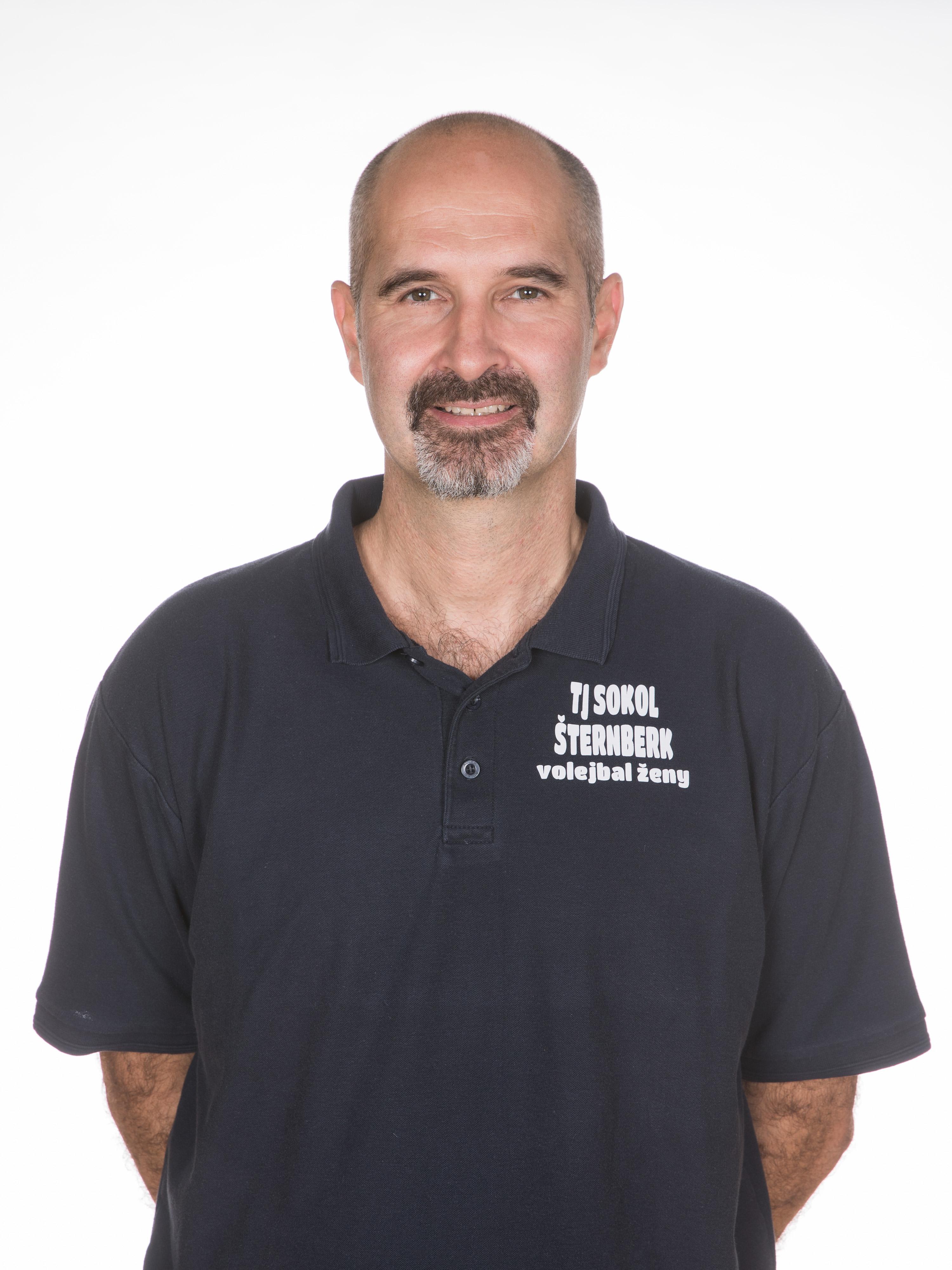 Martin Hroch: trenér