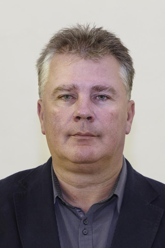 Michal Oborný: předseda