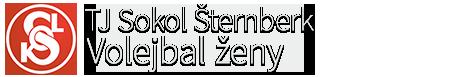 TJ Sokol Šternberk – Volejbal ženy